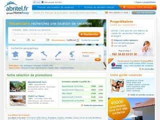 Visit www.ABRITEL.fr
