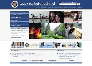 www.ankara.edu.tr