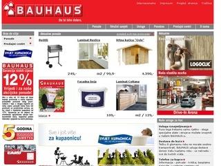 Bauhaus katalog online