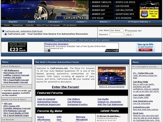 www.carforums.net