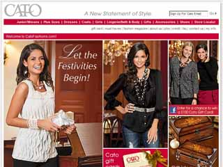 Cato Fashions Online Store Cato Fashions Locations