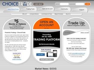 Best direct access online brokers