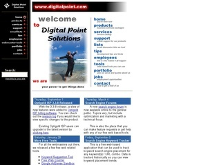 digitalpoint antithesis