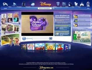 Disneylatino.com