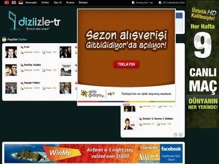 www.DIZIIZLE-tr.com