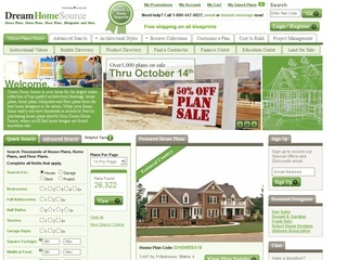 HouseplanGuys.com, The largest online collection of house plans