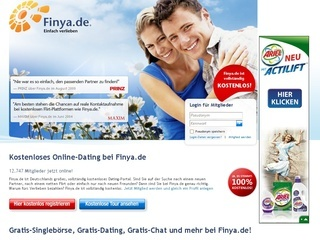 dating app kostenlos finya.de login