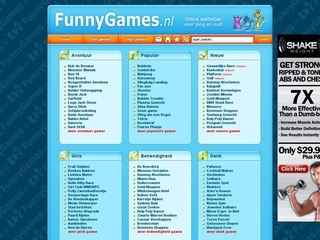 Funny Game Nl | Jobs Online Funnygames Nl Spelletjes