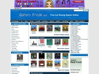 Bike Games Freak Visit www gamesfreak net