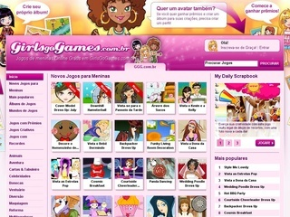 Selena Gomez Dressup G... Girlsgogames