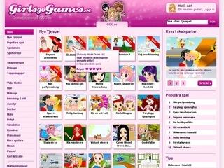 Girlsgogames Girlsgogames