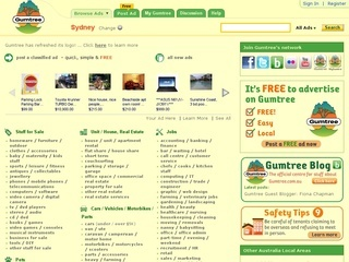 www gumtree au