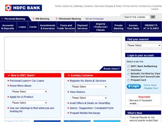 Hdfc forex plus corporate card online login