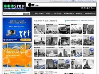 Webmonitor fyxm netnyc subway and bus maps