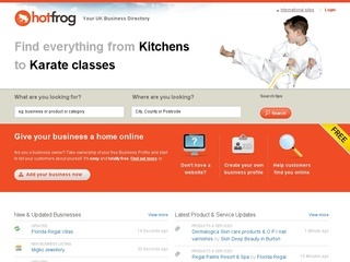 www.hotfroguk.co.uk