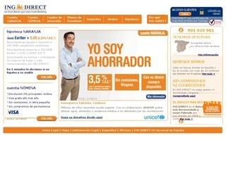Ing direct broker site