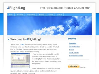 www.j-flightlog.sourceforge.net