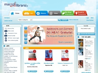 www.macrolibrarsi.it