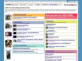 free online personal ads
