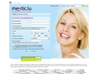 Meetic tunisie