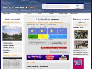 www.meteo-bordeaux.com