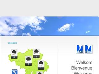 Visit www.METEO.be