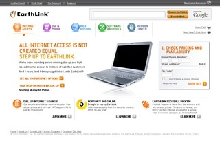 Image result for welcome to the earthlink customer support site