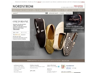 Nordstrom Men's Jewelry at