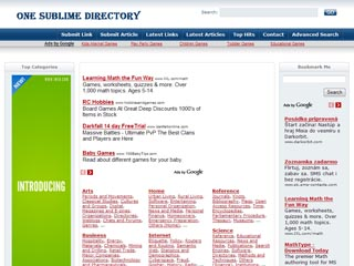Www One Sublime Directory Com