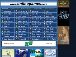 onlinegames de