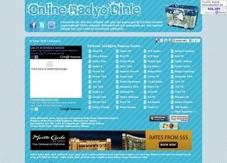 onlineradyodinle.net