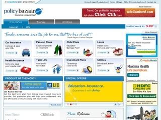 Motor Insurance Motor Insurance Policy Bazaar