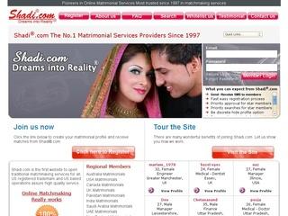 Web Matchmaking Pakistani