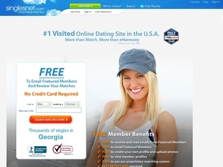 free online personals in dameron Meet dameron singles over 50 online interested in meeting new people to date zoosk is used by millions of singles around the world to meet new people to date.