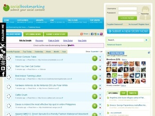 www.social-bookmarking.net