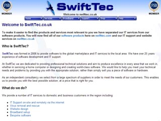 www.swifttec.co.uk