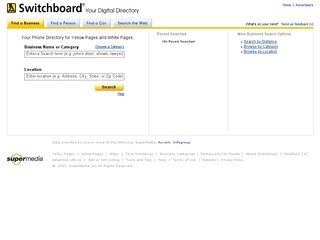 Switchboard reverse phone lookup uk