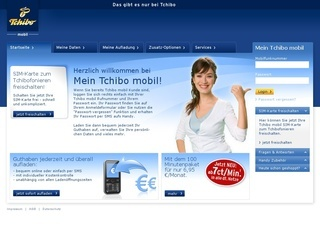mein tchibo mobil