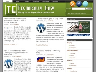 www.technicallyeasy.net