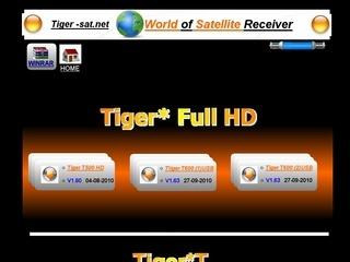 Visit www.tiger-sat.net. Softcam key.