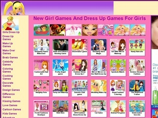 Design Your Own Clothes For Free For Girls Play game Girl Fashion Flash
