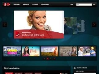 tv4 play.se