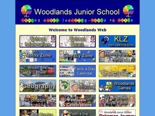 Woodlands school homework help science